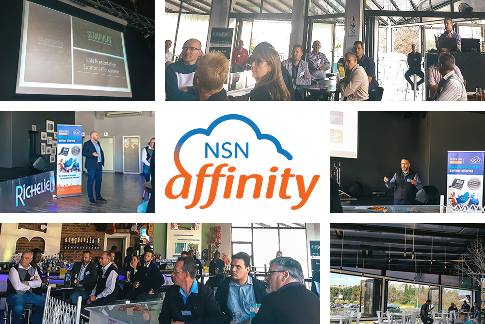 NSN's Successful Networking Event Including over 40 new & Existing Partners