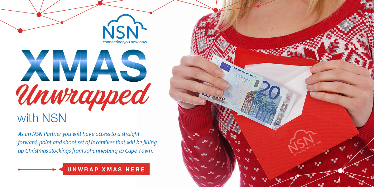 Christmas unwrapped with New Star Networks